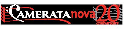 Camerata Nova Logo