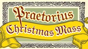 2015-2016 Camerata Nova Concert Praetorious Christmas Mass