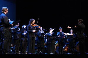 We participated in a mega-concert to kick off the year of Winnipeg as the Cultural Capital of Canada in 2010.