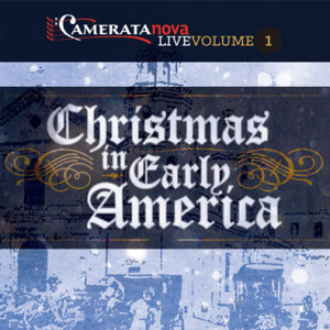 xmas in early america