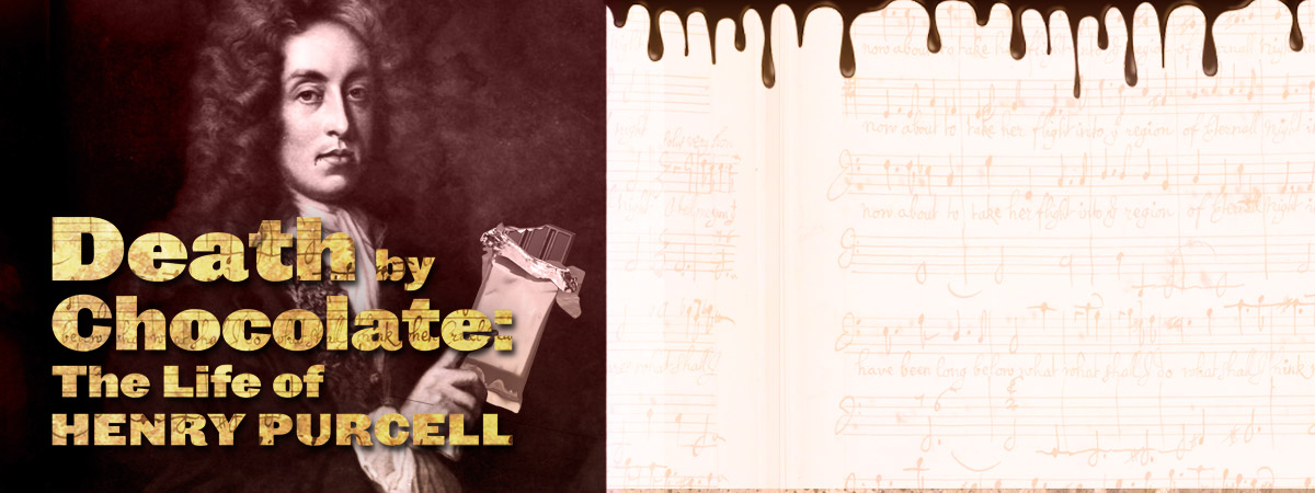 The Life of Henry Purcell